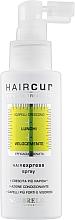 Духи, Парфюмерия, косметика Спрей для ускорения роста волос - Brelil Hair Cur HairExpress Spray