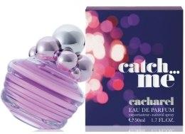 Духи, Парфюмерия, косметика Cacharel Catch…Me - Парфюмированная вода