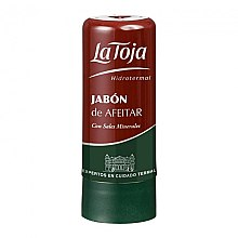 Духи, Парфюмерия, косметика Мыло для бритья - La Toja Hidrotermal Classic Soap