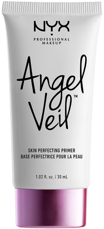 Праймер - NYX Professional Makeup Angel Veil Skin Perfecting Primer