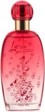 Духи, Парфюмерия, косметика Love Passport Rosy Sky - Парфюмированная вода (тестер с крышечкой)