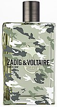 Zadig & Voltaire This Is Him No Rules - Туалетная вода — фото N3