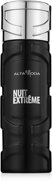 Alta Moda Nuit Extreme - Туалетная вода