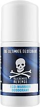 Духи, Парфюмерия, косметика Роликовый дезодорант - The Bluebeards Revenge Roll On Eco-Warrior Deodorant