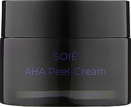 Духи, Парфюмерия, косметика Крем-пилинг с АНА кислотами для лица - Soie AHA Peel-Cream