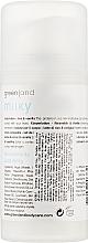 """Лосьон для тела """"Рисовое молочко-Ваниль"""" - Greenland Rice Milk&Vanilla Body Lotion  — фото N2"""