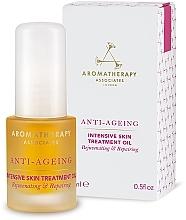 Духи, Парфюмерия, косметика Антивозрастное масло для интенсивного ухода - Aromatherapy Associates Anti-Age Intensive Skin Treatment Oil
