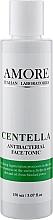 Духи, Парфюмерия, косметика Антибактериальный противогрибковый тоник с центеллой для лечения проблемной кожи - Amore Centella Antibacterial Face Tonic