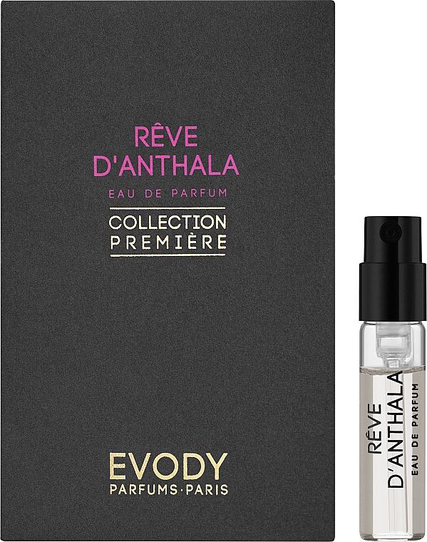 Evody Parfums Reve d'Anthala - Парфюмированная вода (пробник)