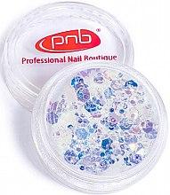 Духи, Парфюмерия, косметика Глиттер для дизайна ногтей - PNB Galaxy Glitter