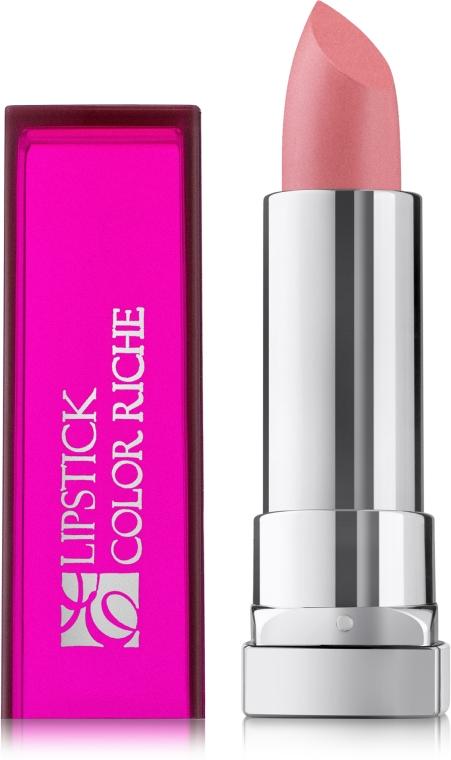 "Помада для губ ""Color Rich"" - Etual Cosmetics Lipstick Color Rich"