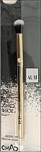 Духи, Парфюмерия, косметика Кисть для нанесения теней, 207 - Auri Chad Pro Domed Shade Brush