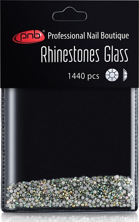 Стразы для ногтей - PNB АВ SS6 Glass