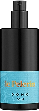 Духи, Парфюмерия, косметика Le Pelerin Dio Mio - Парфюмированная вода (тестер без крышечки)