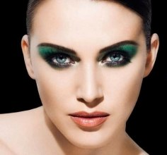 Духи, Парфюмерия, косметика РАСПРОДАЖА Тени запеченные - Pupa Vamp Wet & Dry Eyeshadow *