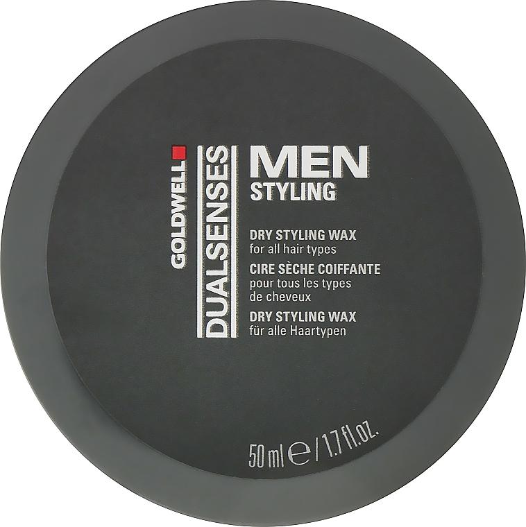 Воск сухой для стилизации - Goldwell Goldwell Dualsenses For Men Dry Styling Wax