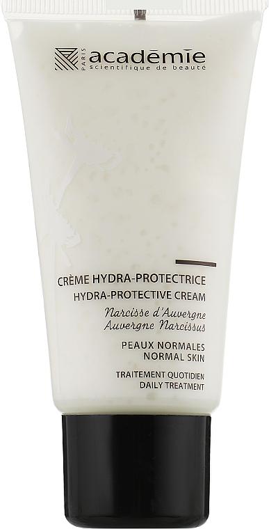"""Защитный увлажняющий крем """"Овернский нарцисс"""" - Academie Creme hydra-protectrice"""
