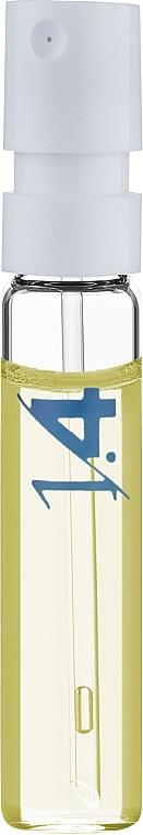 Histoires de Parfums This Is Not A Blue Bottle 1.4 - Парфюмированная вода (пробник)