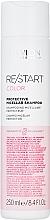 Духи, Парфюмерия, косметика Шампунь для окрашенных волос - Revlon Professional Restart Color Protection Shampoo