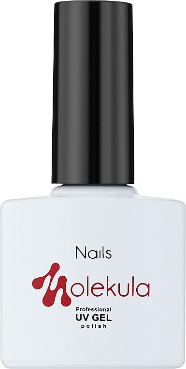 Гель-лак - Nails Molekula Uv Gel Polish