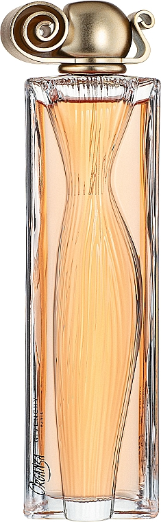 Givenchy Organza - Парфюмированная вода