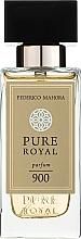 Духи, Парфюмерия, косметика Federico Mahora Pure Royal 900 - Духи