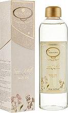 Духи, Парфюмерия, косметика Парфюмированное сухое масло для тела - Sea Of Spa Snow White Dry Body Oil