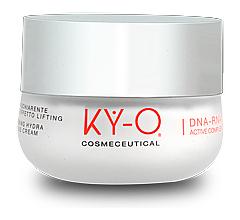 Духи, Парфюмерия, косметика Крем для лица, осветляющий - Ky-O Cosmeceutical Whitening Hydra Lifting Cream