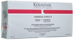 Духи, Парфюмерия, косметика Средство от выпадения волос - Kerastase Specifique Cure Intensive AntiChute Aminexil