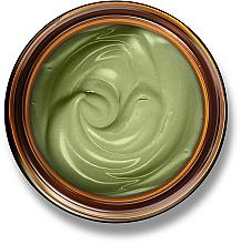 Духи, Парфюмерия, косметика Маска для лица очищающая с зеленой глиной и экстрактом бергамота - Relance Green Clay + Bergamot Extract Face Mask