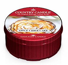 Духи, Парфюмерия, косметика Ароматический свеча - Kringle Candle Cider Cake