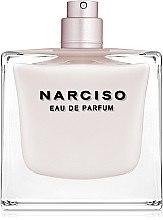 Духи, Парфюмерия, косметика Narciso Rodriguez Narciso Poudree - Парфюмированная вода (тестер без крышечки)