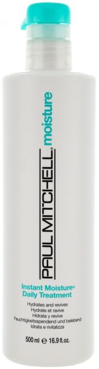Увлажняющий кондиционер для ежедневного использования - Paul Mitchell Moisture Instant Moisture Daily Treatment