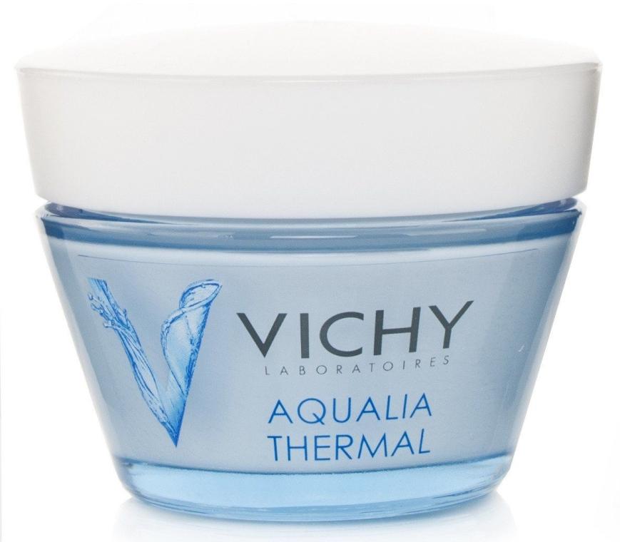 Крем для сухой кожи лица - Vichy Aqualia Thermal Riche