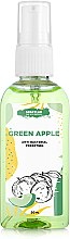 "Антибактериальный гель для рук ""Green apple"" - SHAKYLAB Anti-Bacterial Pocket Gel — фото N3"