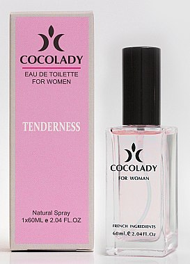 Cocolady Tenderness - Туалетная вода (тестер с крышечкой)