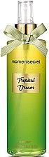 Духи, Парфюмерия, косметика Women Secret Tropical Dream - Мист для тела