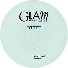 Маска дисциплинирующая для вьющихся волос - Dott. Solari Glam Discipline Mask Curly Hair — фото N5