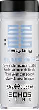 Духи, Парфюмерия, косметика Пудра для волос - Echosline Styling Volumizing Powder