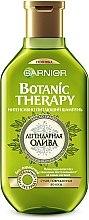 """Духи, Парфюмерия, косметика Шампунь для сухих, поврежденных волос """"Легендарная олива"""" - Garnier Botanic Therapy"""