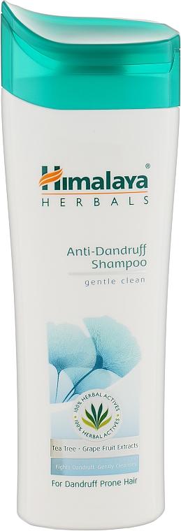 "Шампунь от перхоти ""Мягкое очищение"" - Himalaya Herbals Anti-Dandruff Shampoo"