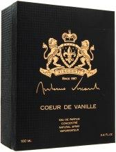 Духи, Парфюмерия, косметика Antonio Visconti Coeur de Vanille - Парфюмированная вода