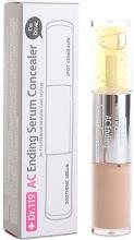 Духи, Парфюмерия, косметика Сыворотка-консилер для проблемной кожи - Baviphat Dr. 119 AC Ending Serum Concealer