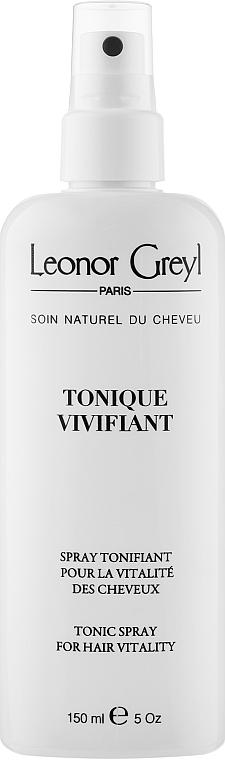 Зміцнюючий лосьйон проти випадіння волосся - Leonor Greyl Tonique Vivifiant — фото N1