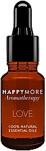 "Духи, Парфюмерия, косметика Эфирное масло ""Love"" - Happymore Aromatherapy"