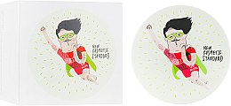 Духи, Парфюмерия, косметика Успокаивающие диски для лица - Cosrx One Step Green Hero Calming Pad