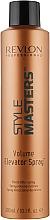 Духи, Парфюмерия, косметика Спрей для прикорневого объема - Revlon Professional Style Masters Volume Elevator Spray