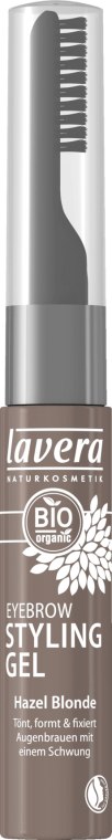 Гель для бровей - Lavera Eyebrow Styling Gel