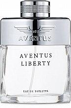 Духи, Парфюмерия, косметика Univers Parfum Aventus Liberty - Туалетная вода