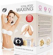 Духи, Парфюмерия, косметика Набор для депиляции воском - Rio Total Body Waxing Hair Removal Kit